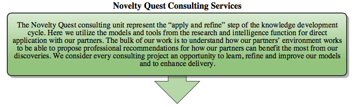 NQ consulting services