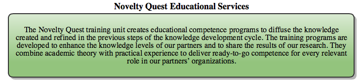 NQ educational services